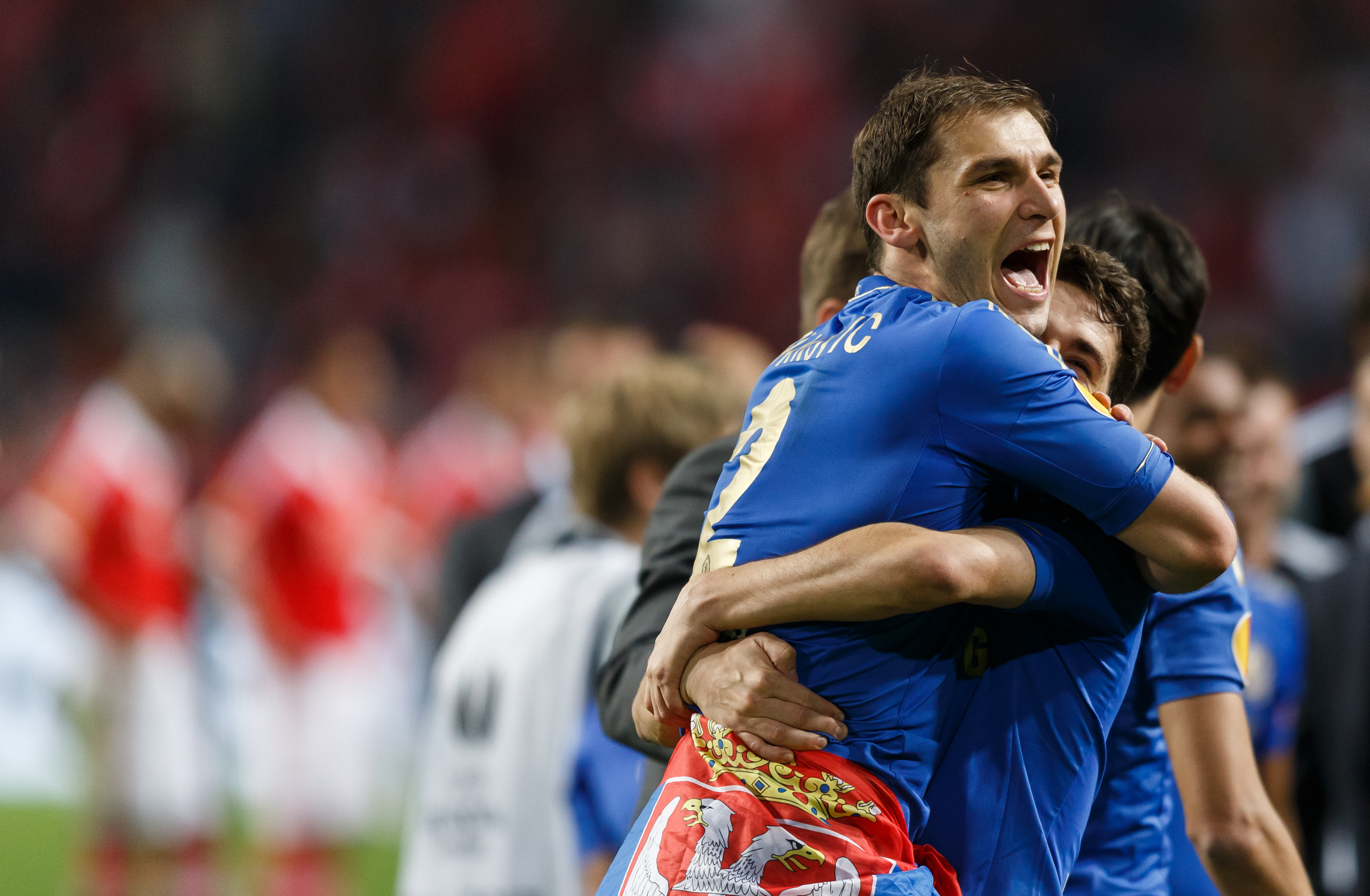 6d98b0f864e 7 teams who could inspire Arsenal to use the Europa League to their ...