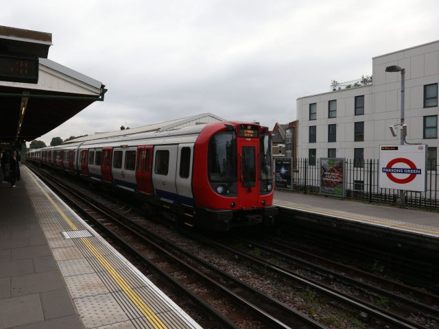 Parsons Green station
