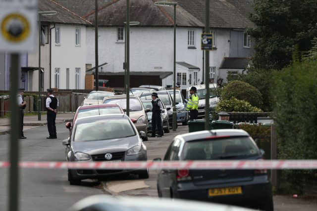 Parsons Green Tube bomb: Special forces help detain suspect in Dover