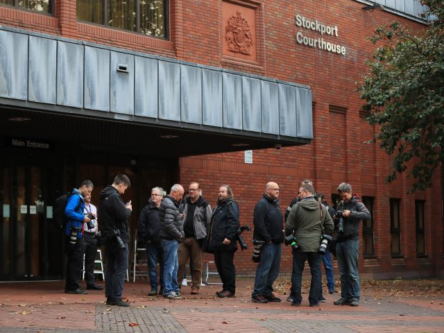 Stockport Magistrates' Court