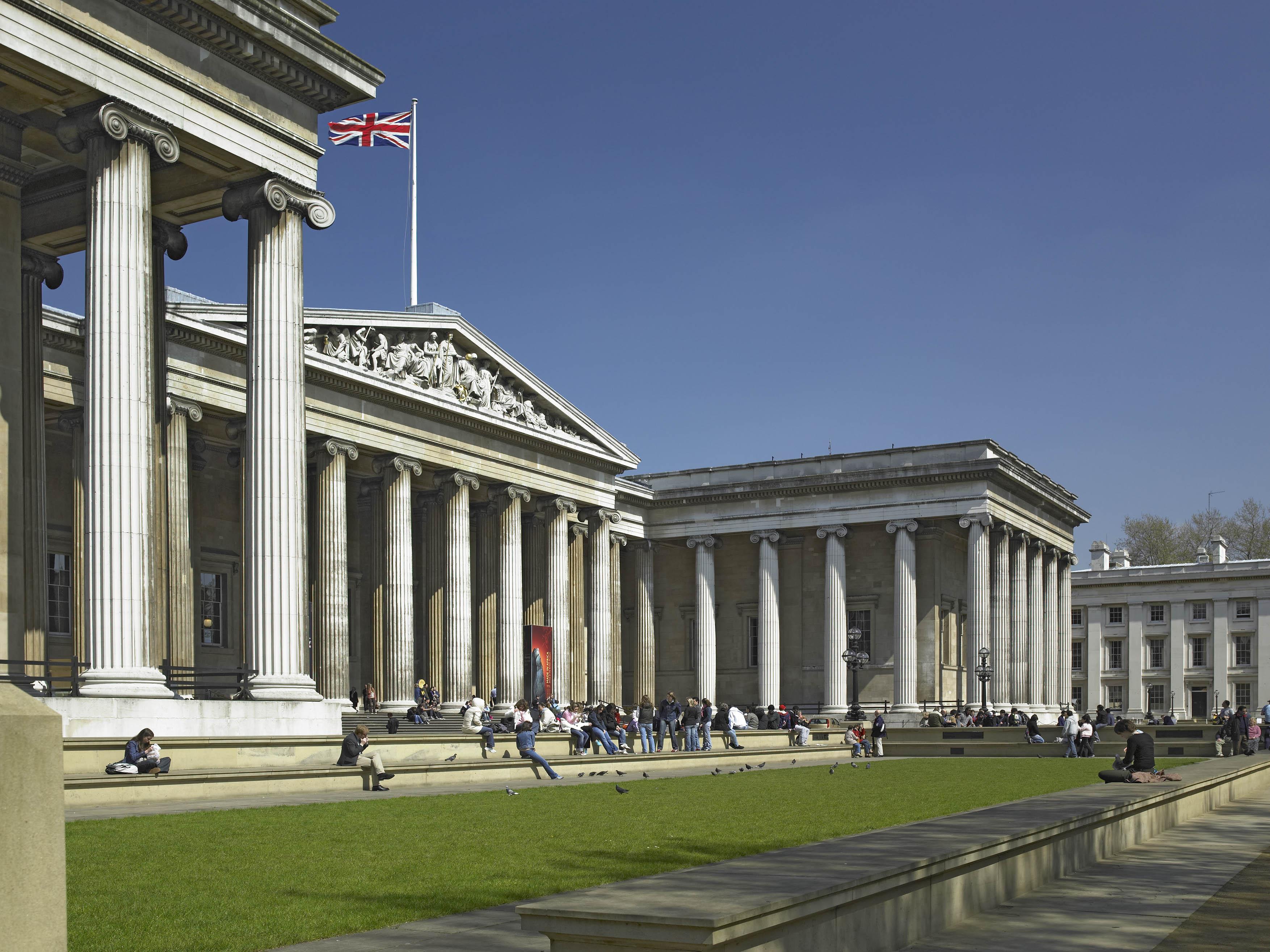 British Natural History Museum Tripadvisor