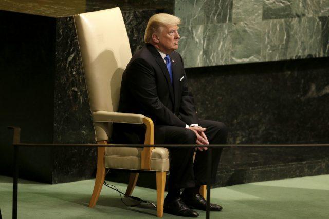 (Seth Wenig/AP/PA)