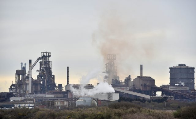 ThyssenKrupp, Tata steel merger nearly  in the bag