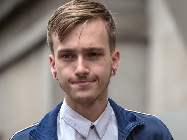 Charlie Alliston was jailed for 18 months for causing bodily harm by