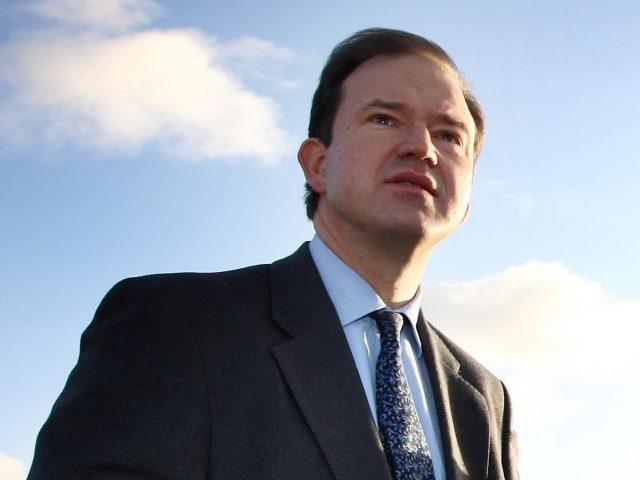 Transport minister Jesse Norman (David Jones/PA)