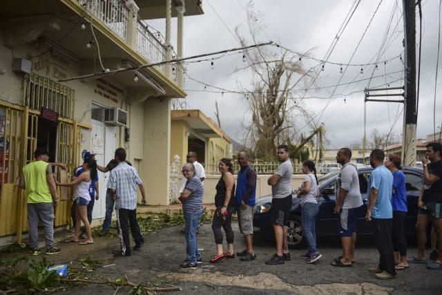 Yabucoa, Puerto Rico
