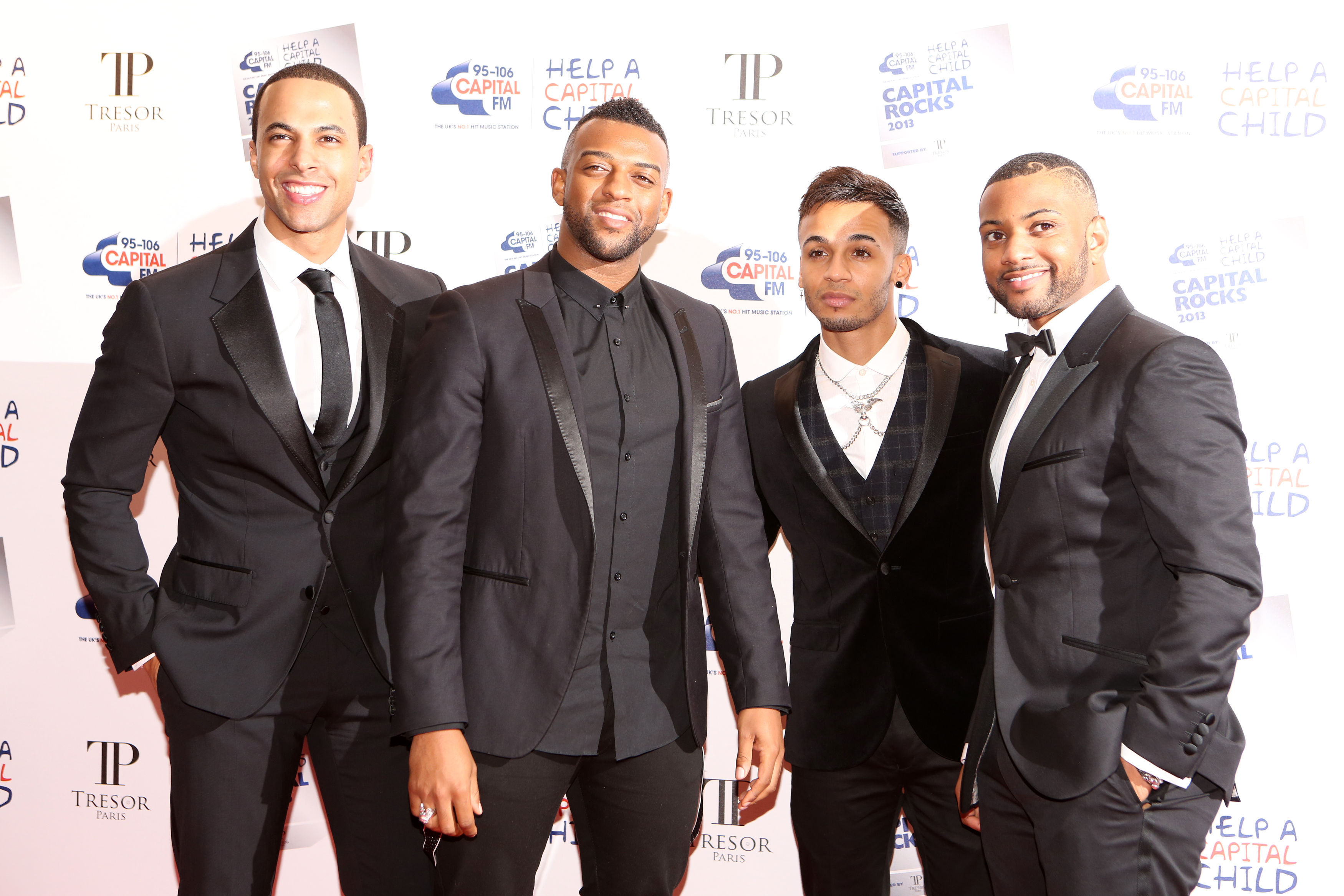 JB Gill: I hope my younger JLS fans will watch me on Songs