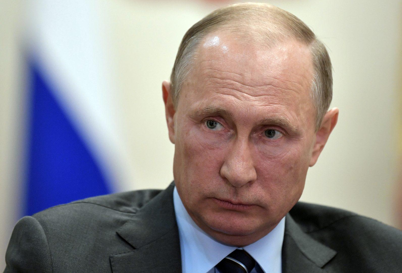KremlinRu официальный сайт Президента России