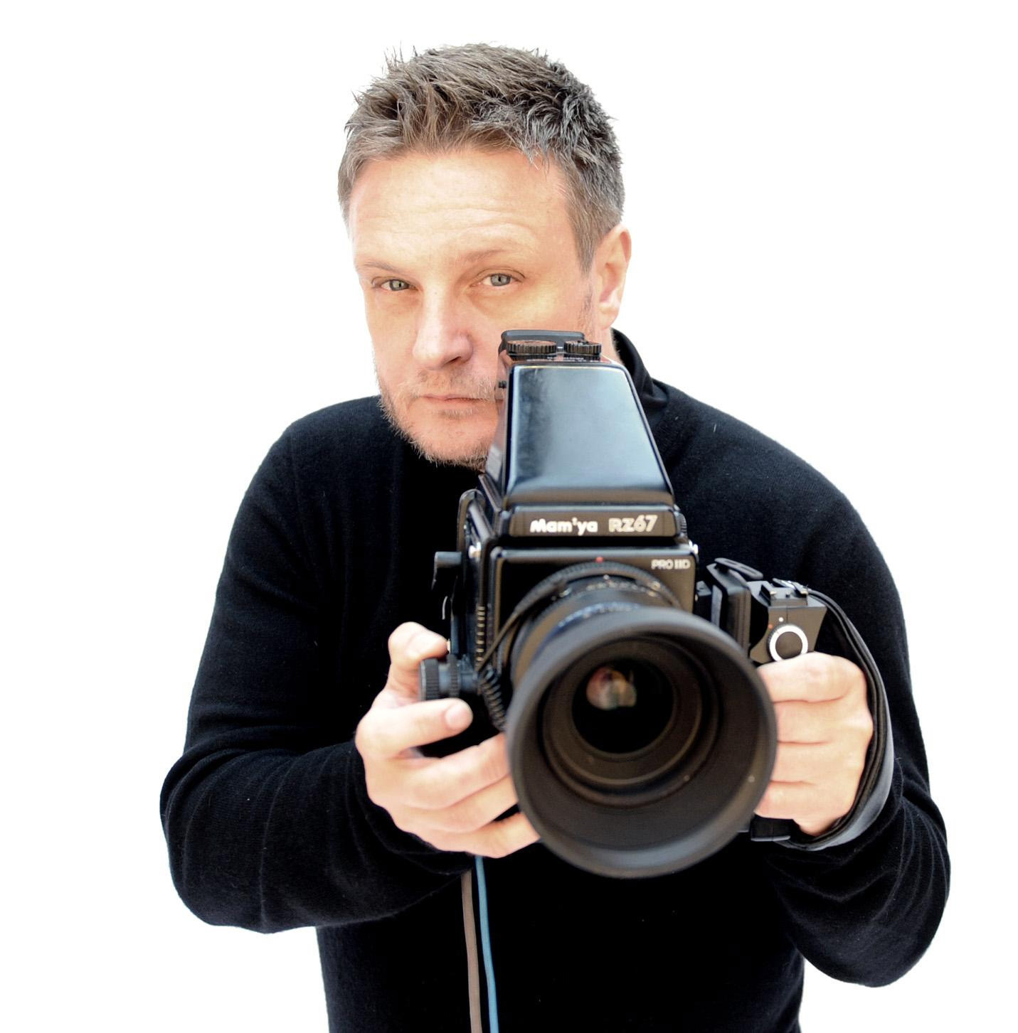 photographer rankin i worry about the selfie the irish news
