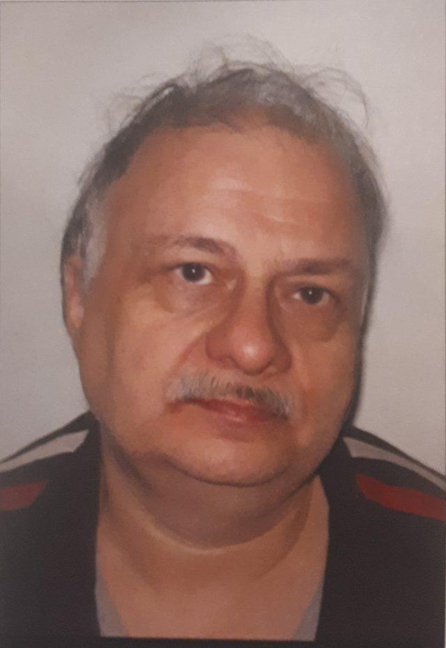 Peter Fasoli
