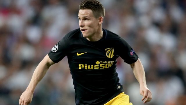 Kevin Gameiro has been linked with Everton (Nick Potts/Empics)