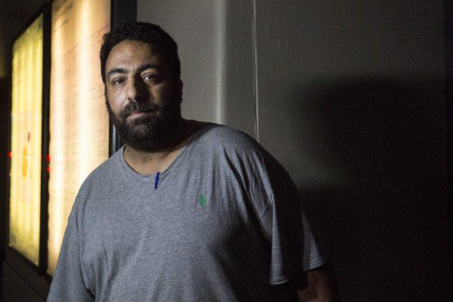 Nabil Choucair