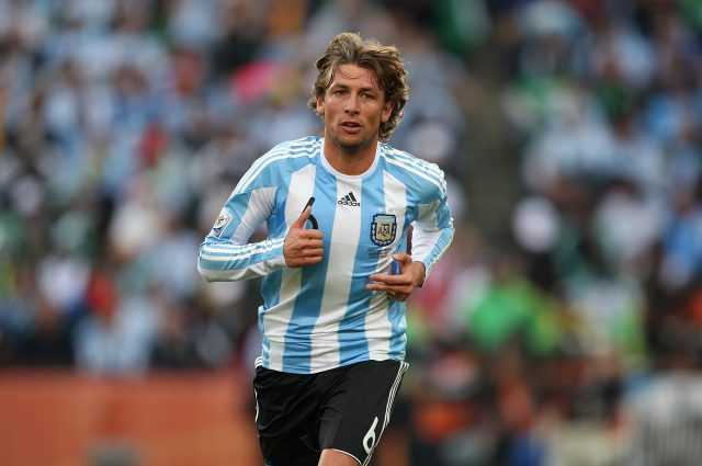 Gabriel Heinze could be heading into management
