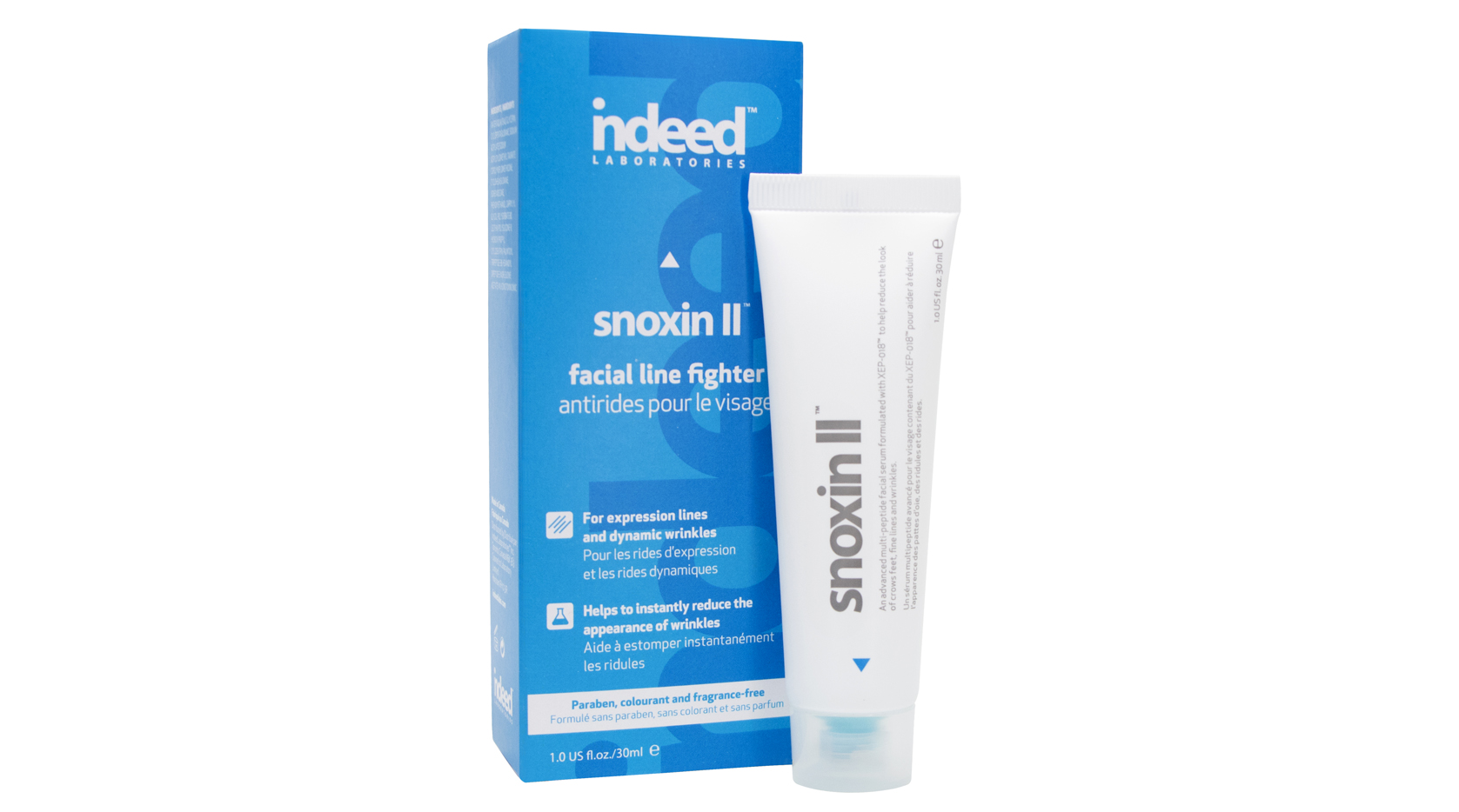 Indeed Labs Snoxin II Facial Line Fighter