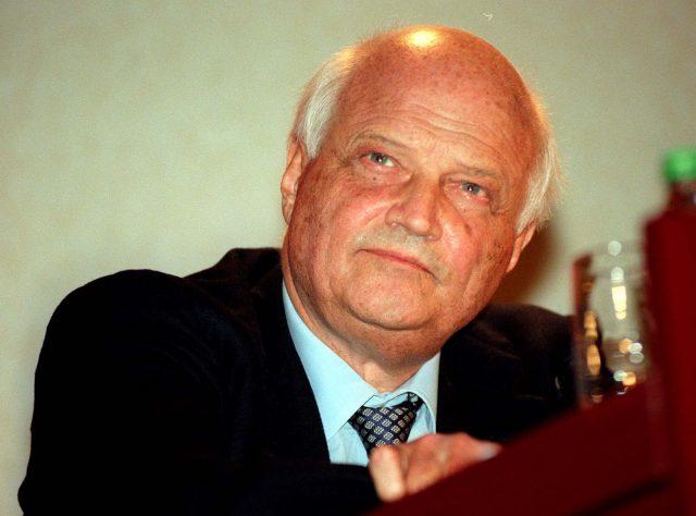 Sir James Goldsmith