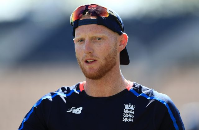 File photo dated 26-05-2017 of England's Ben Stokes