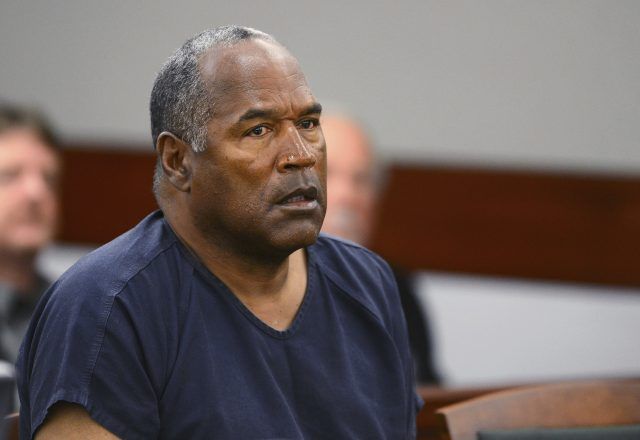 OJ Simpson not welcome in Florida, state AG says