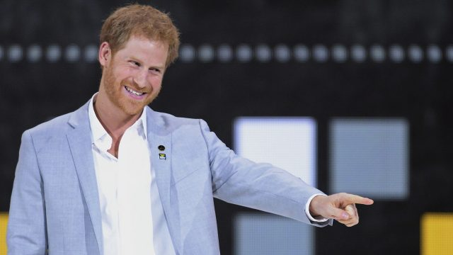 Prince Harry's ability to fly a helicopter was questioned by Labour MP Emma Dent Coad