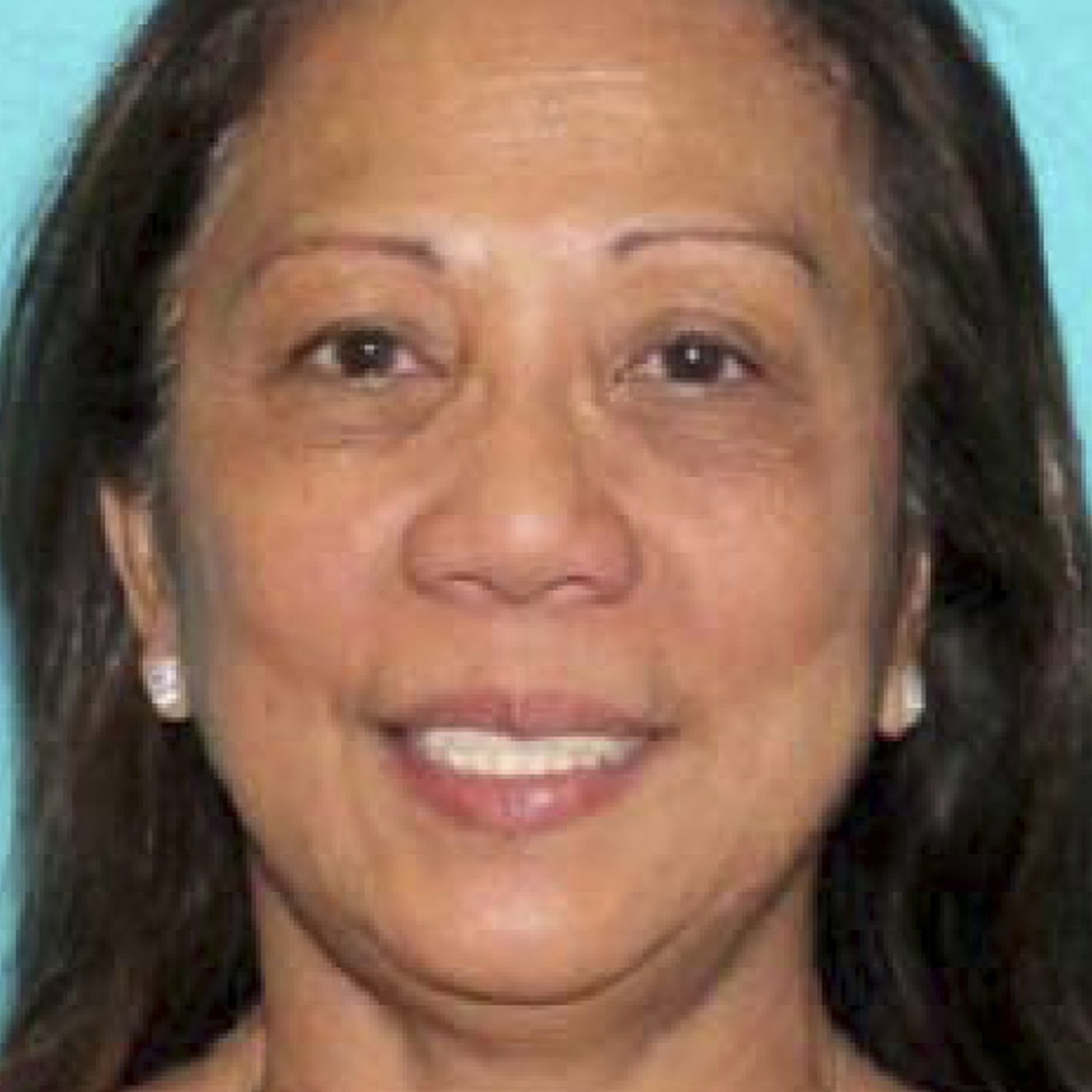 Marilou Danley, who is being sought by the LVMPD for questioning in connection with the mass shooting (Las Vegas Metropolitan Police Department/AP)