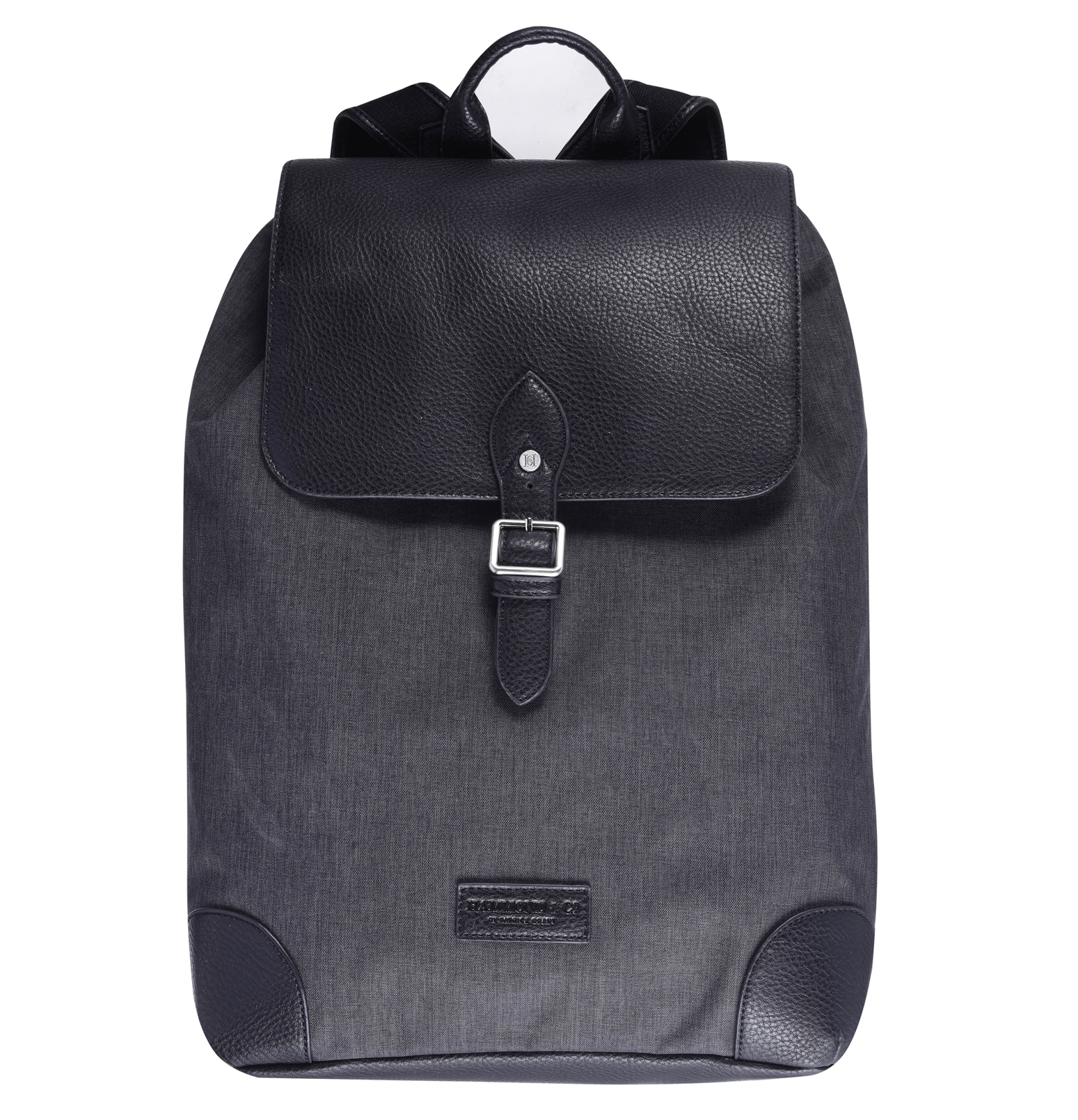 Hammond & Co by Patrick Grant Grey Backpack (Debenhams/PA)