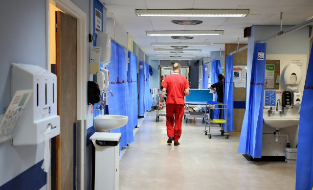 Five thousand new nurses will ease risks for patients