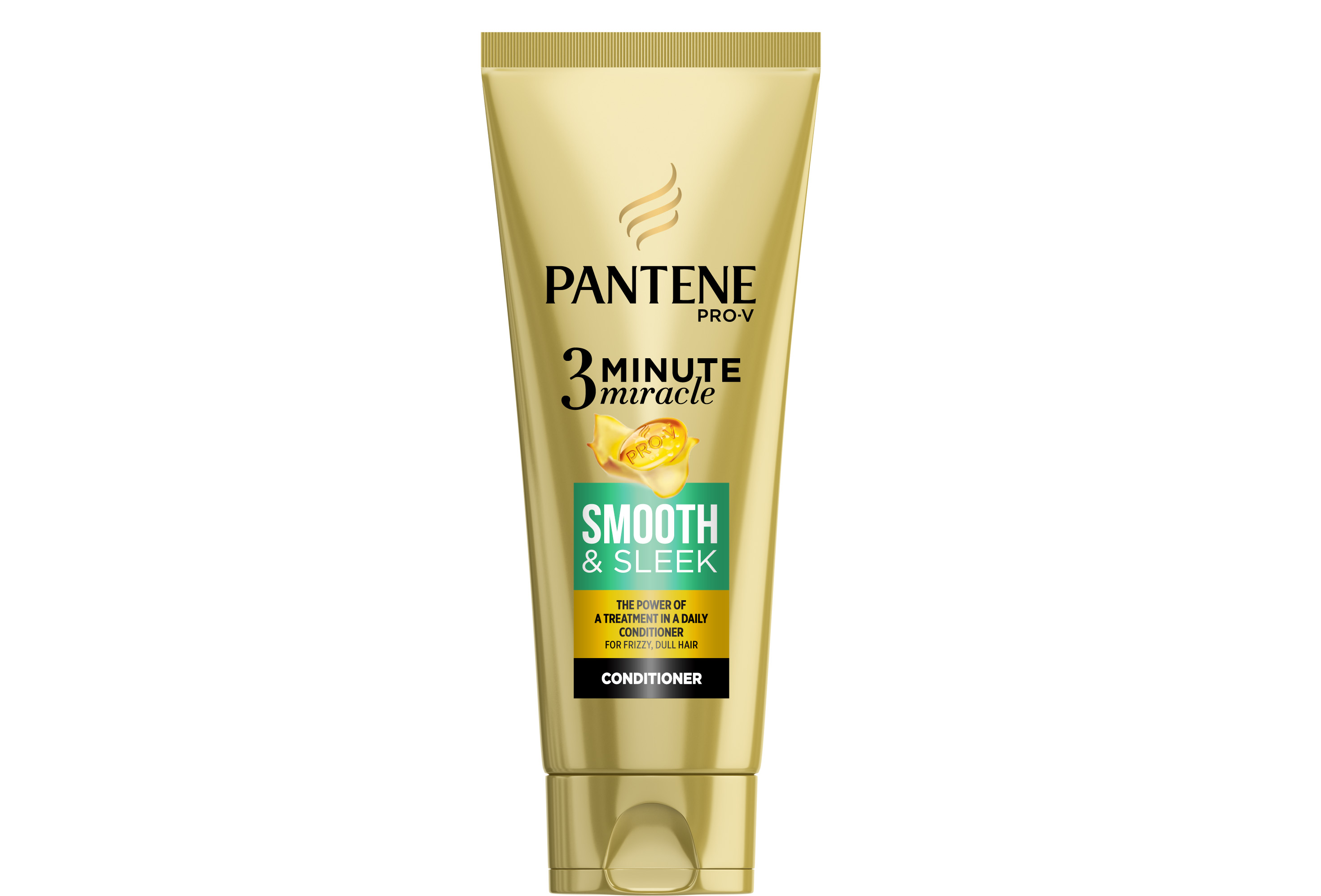 Pantene 3 Minute Miracle Smooth & Sleek