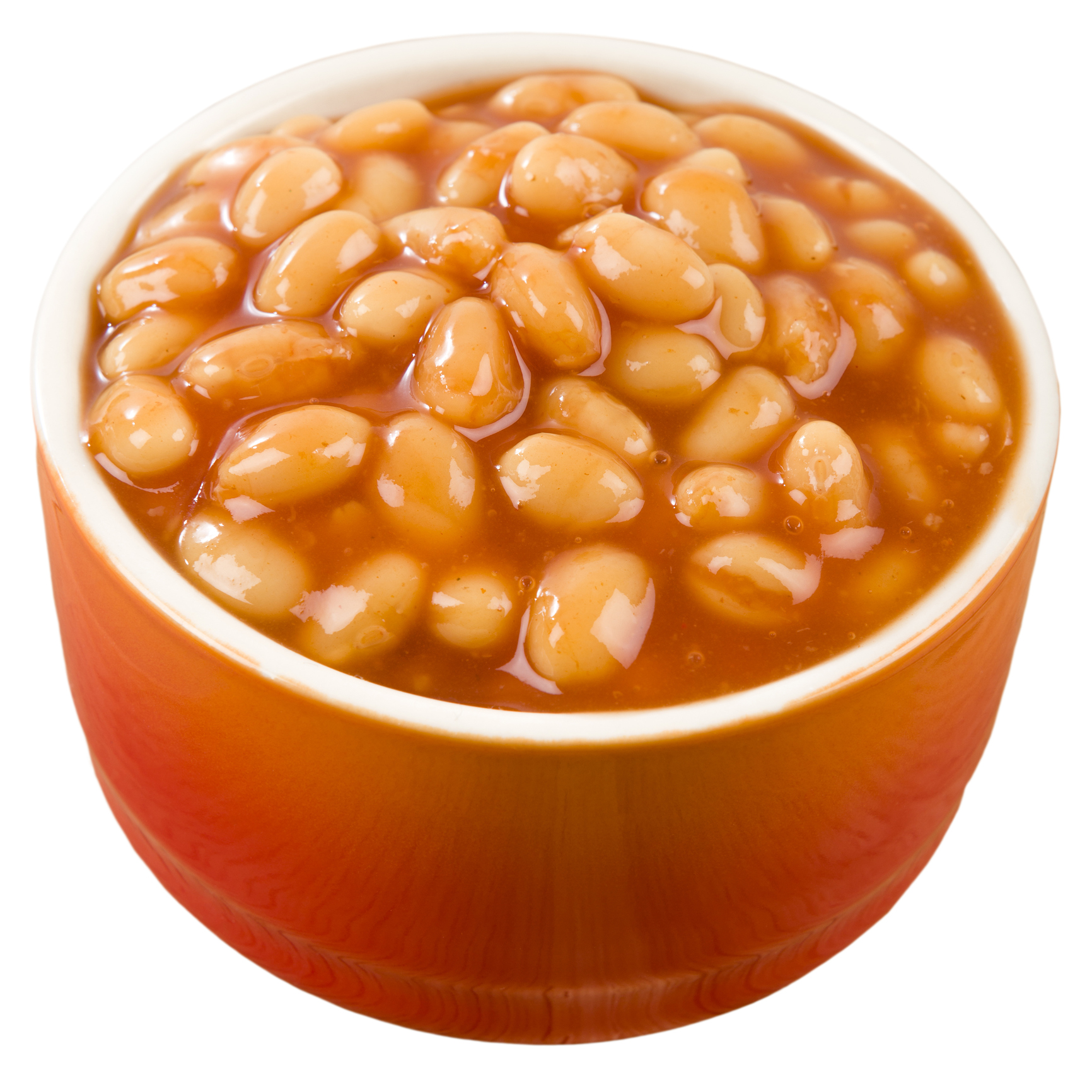 Bowl of baked beans in tomato sauce (Thinkstock/PA)