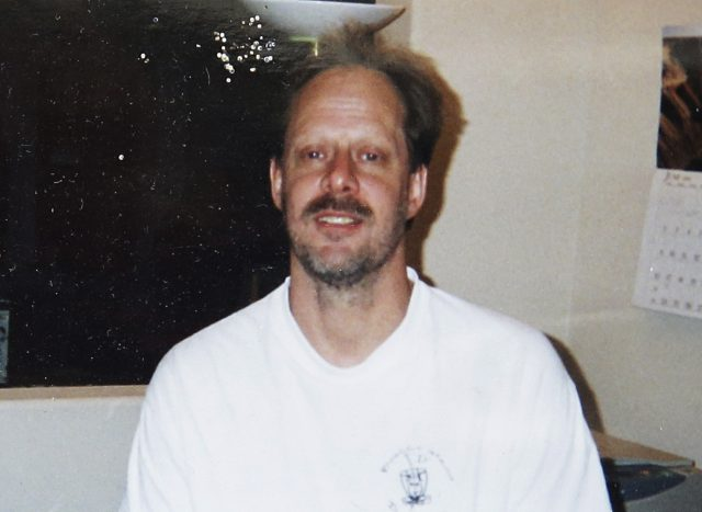 Authorities are looking into the possibility Stephen Paddock planned additional attacks (Eric Paddock via AP)