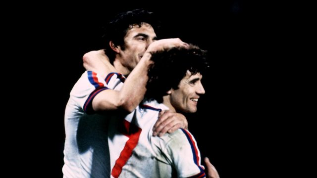 Kevin Keegan believes injuries to him and Trevor Brooking cost England a chance of winning the 1982 World Cup
