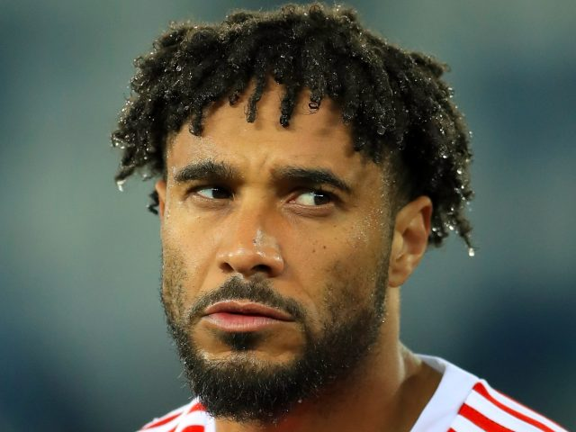 Wales captain Ashley Williams says the side are in a positive mood