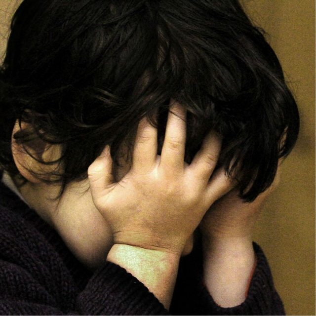 Huge rise in alleged sexual assaults by under-18s