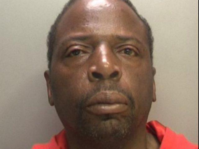 Ian Gordon. (West Midlands Police/PA)