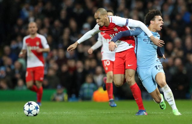 Fabinho has caught the eye at Monaco