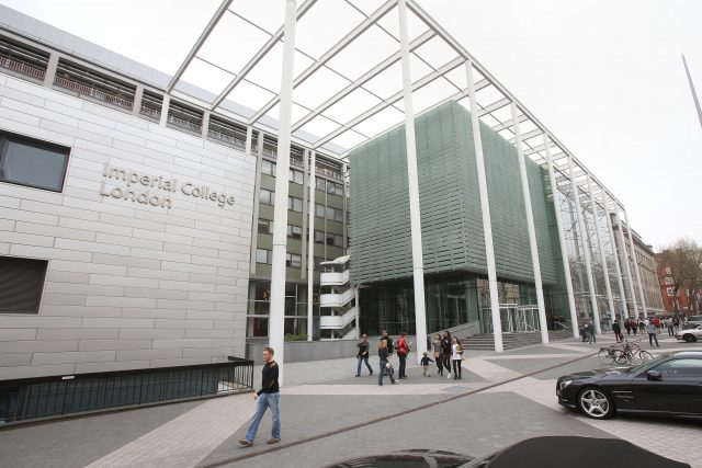 Imperial College London (Philip Toscano/PA)