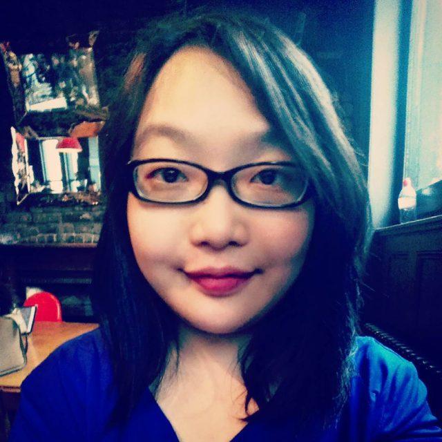 Josephine Liang (Collect/PA Real Life)