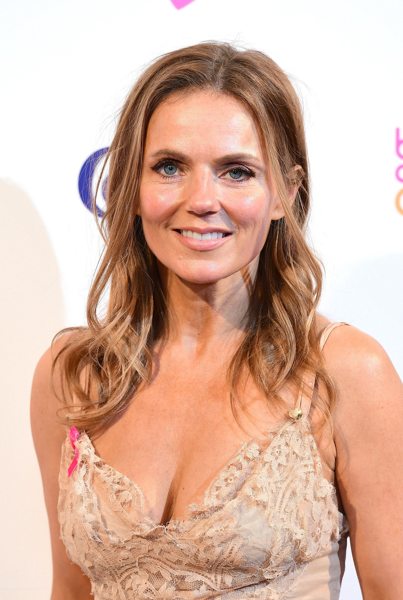 Geri Horner Not Helpful When She Appeared On My Show -4061