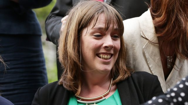 Jess Phillips said she was speaking out for the sake of the women who