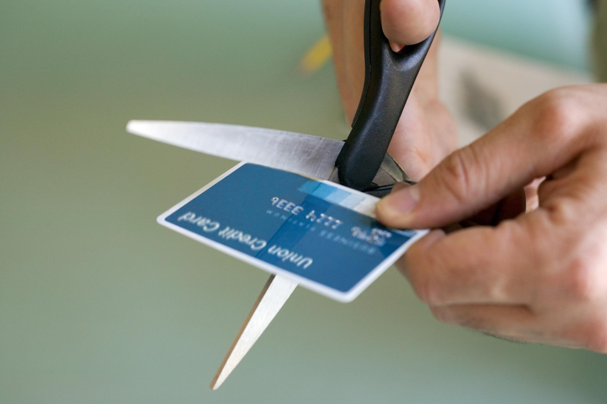 Credit card (Thinkstock/PA)
