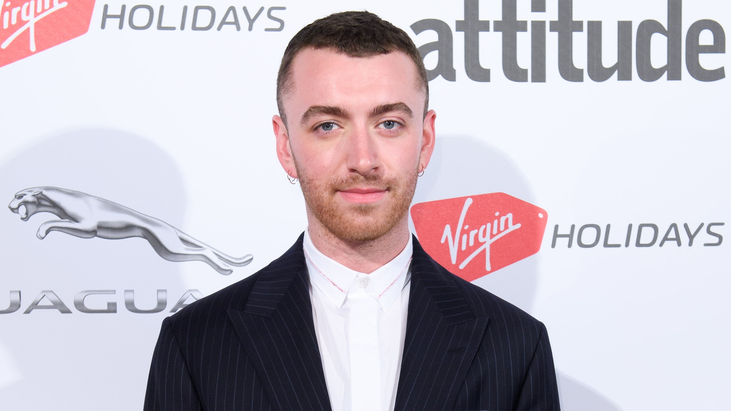 Sam Smith's Heartbreaking New Song Is His 'Most Personal' Yet