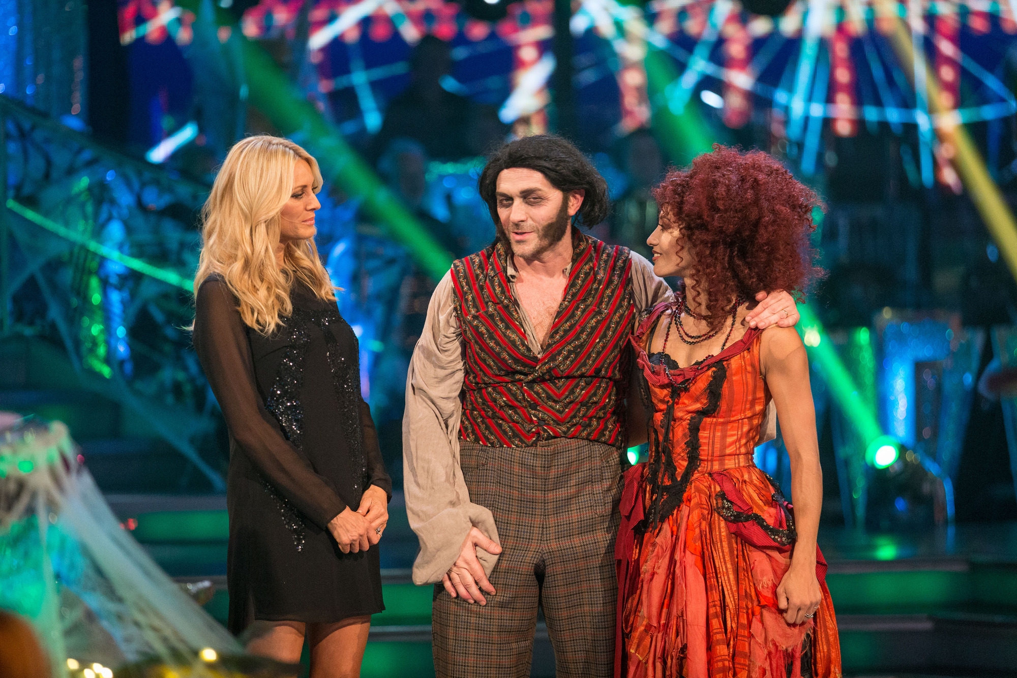 Strictly Come Dancing 2017 - TX 6 RESULTS SHOW