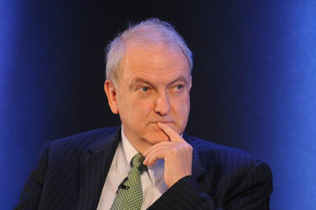 Sir Bruce Keogh. (Joe Giddens/PA)