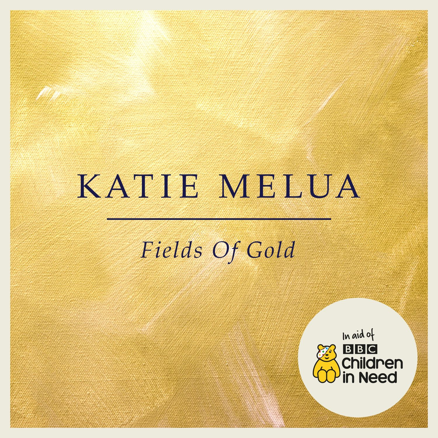 Katie Melua's Fields Of Gold