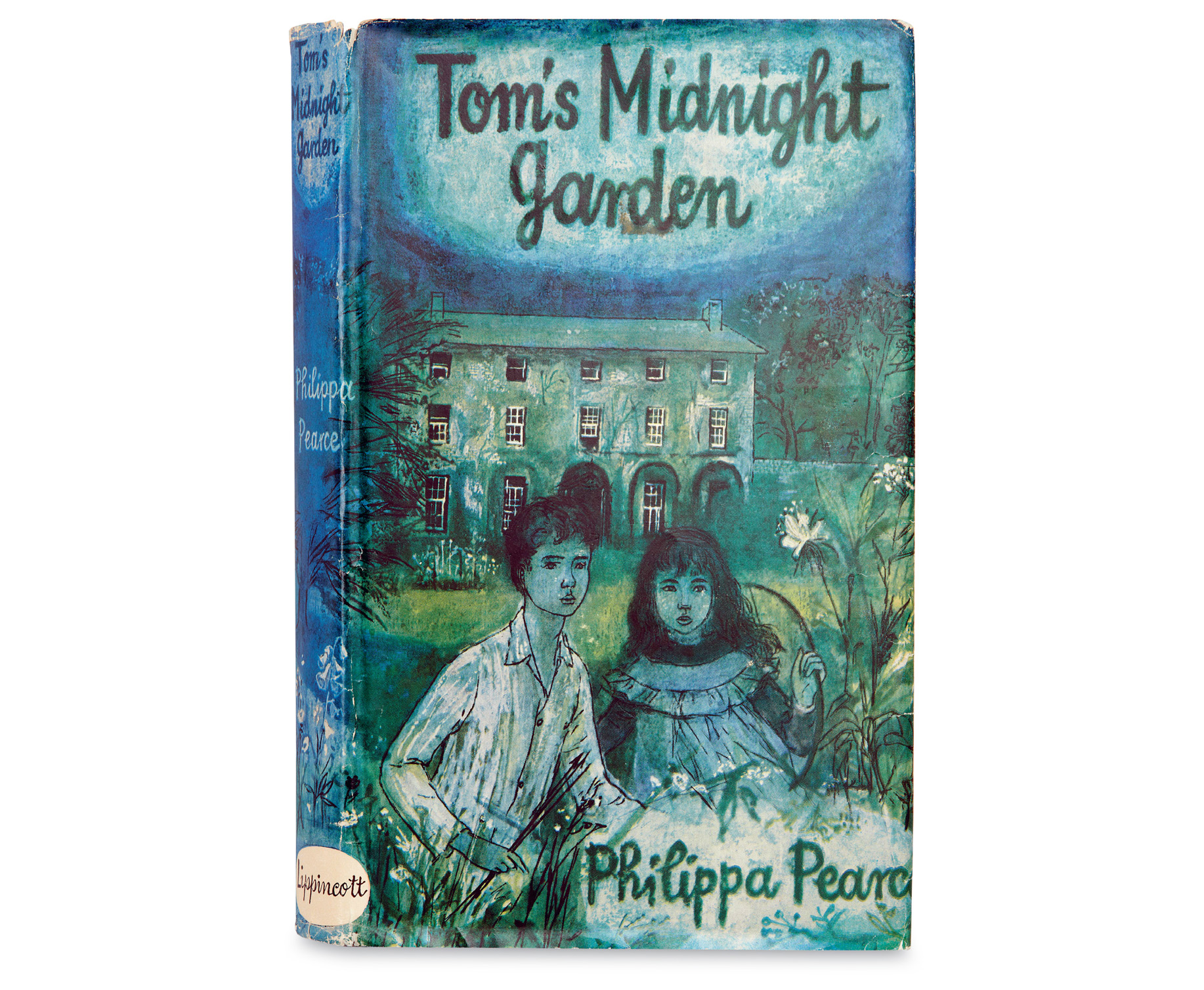 toms midnight garden by philippa pearce essay Phillippa pearce's classic tale of tom's midnight garden is a great inspiration for teaching and learning explore our long list of classroom activities and try some yourself.