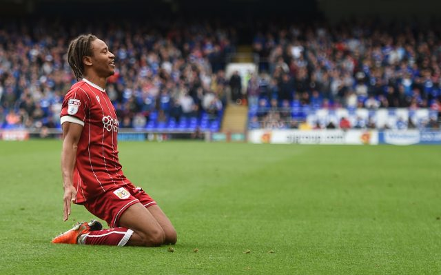 Bobby Reid has caught the eye in the Championship this season