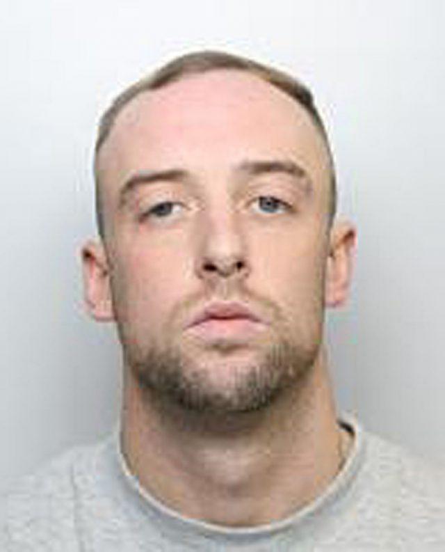 Daniel Jones. (West Yorks Police/PA)