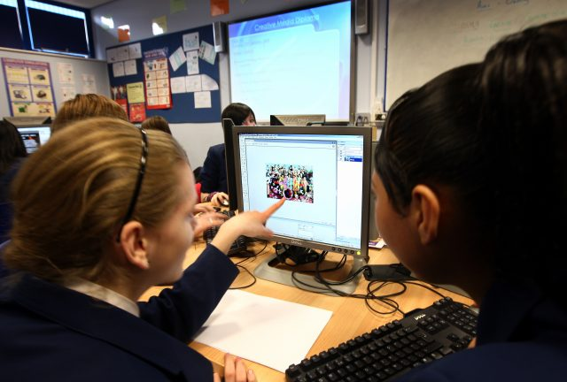 The Royal Society calls for a tenfold increase in computing education funding