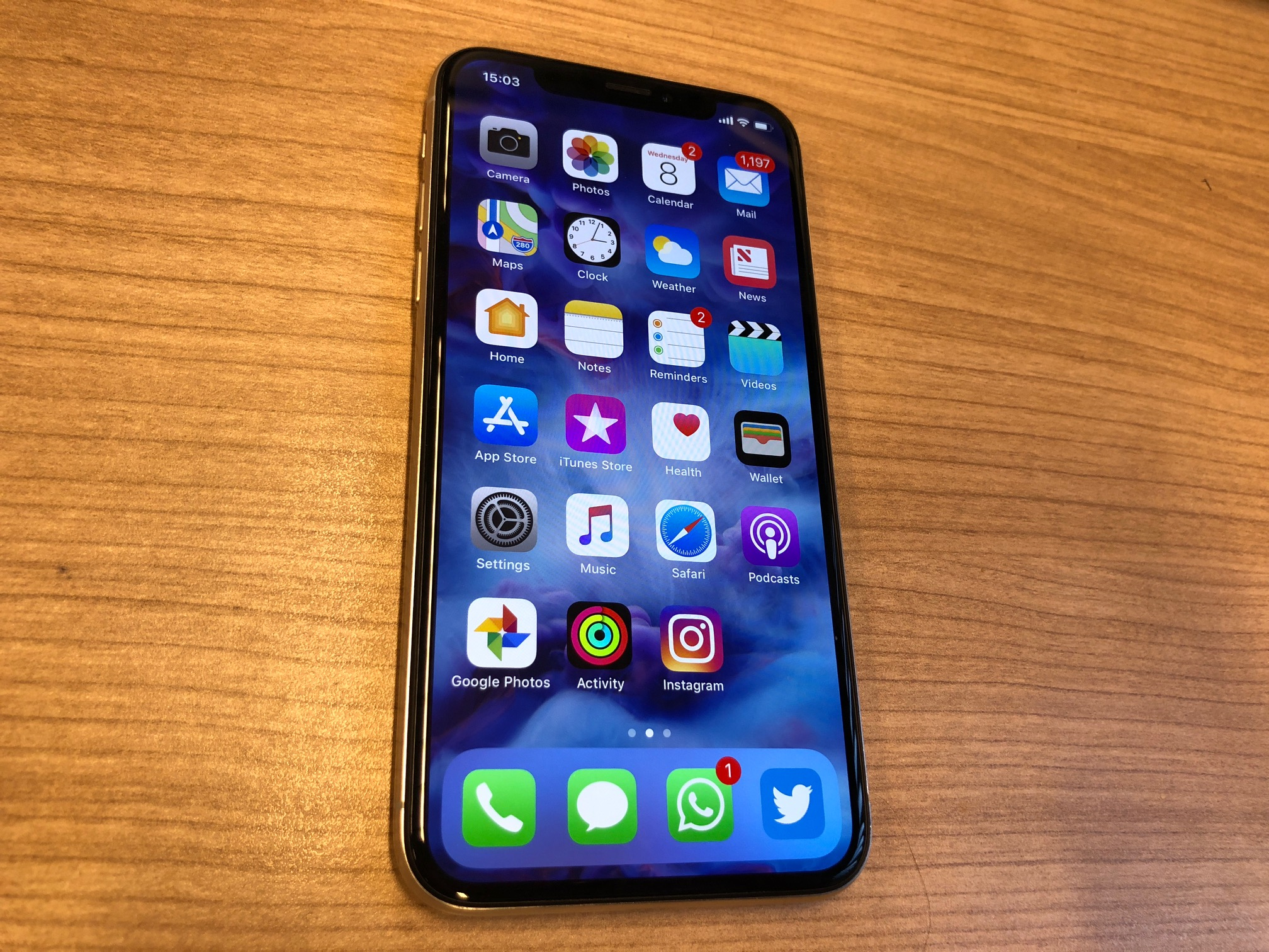 the new apple phone iphone x review x marks the spot of apple s best 21667