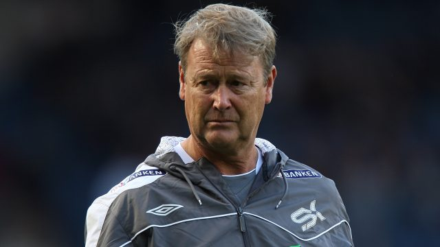 Denmark coach Age Hareide knows how Ireland will line up and how tough they will be