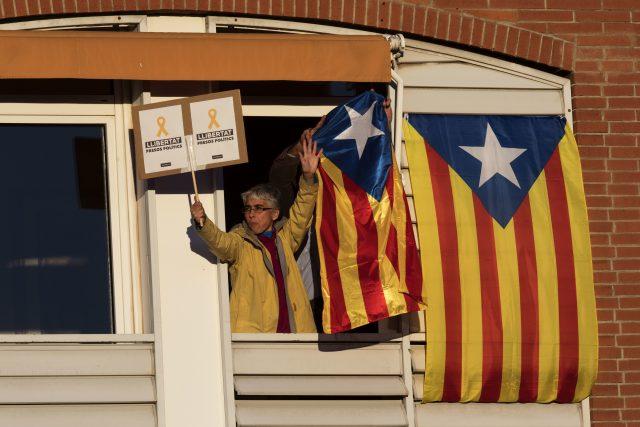 (Emilio Morenatti/AP/PA)