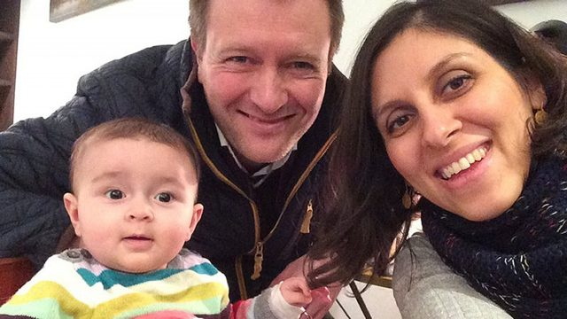 Nazanin Zaghari-Ratcliffe: Boris Johnson to meet husband